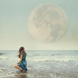 """© Maria Chiara Piglione_Infinite spaces dal progetto fotografico """"Oltre lo Specchio di Alice"""""""