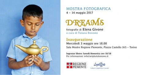 DREAMS Fotografie di Elena Givone