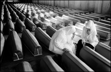 Ivo Saglietti - Srebrenica - 2006-2015