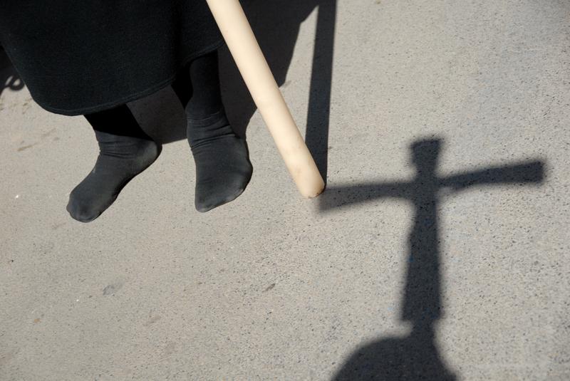 Sabato Santo Madonna della Desolata - Canosa di Puglia (BA)
