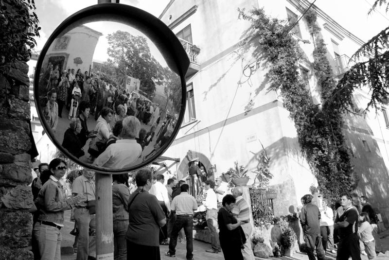processione di Sant' Antonio ad Altavilla Silentina (SA)