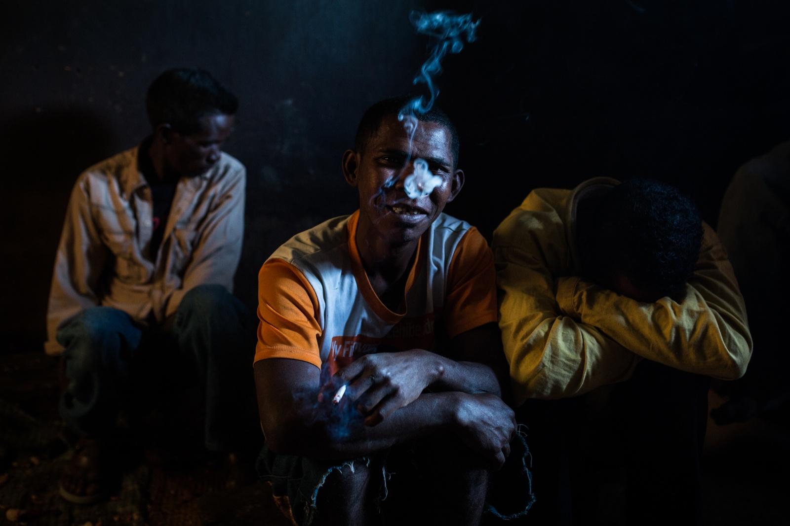 Ampanenjanana, Madagascar.
