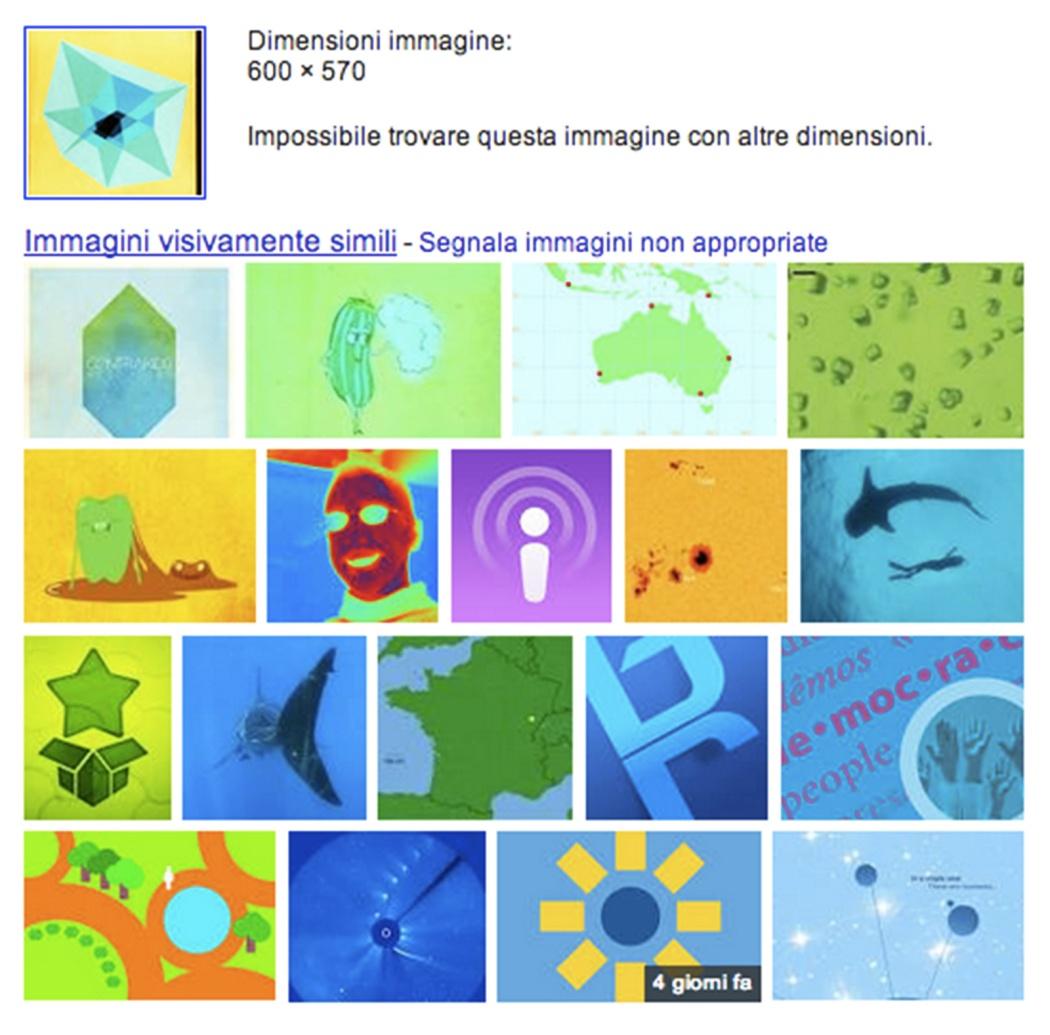SIMILAR IMAGE SEARCH